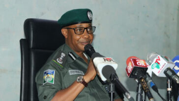 IGP Baba To Deploy 34,587 Police Officers, 3 Helicopters For Anambra Guber Election