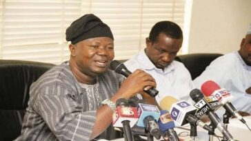 ASUU Asks Senate To Ban Govt Officials From Sending Their Children To School Abroad