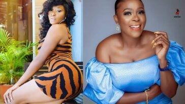 Demons Molested Me, Destroyed My Phone After I Watched Explicit Content - Chioma Ifemeludike