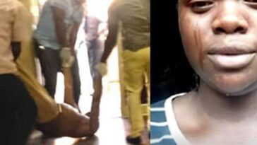71-Year-Old Man Slumps And Dies While Having Sex Romp With Prostitute In Ogun Hotel