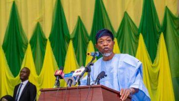 Nigerian Government Declares Tuesday Public Holiday To Mark Eid-ul-Maulud Celebration