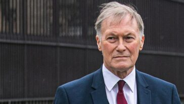 British Lawmaker, Sir David Amess Dies After Being Stabbed Multiple Times In Church