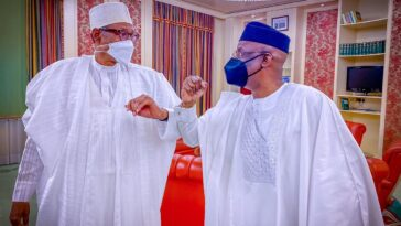 Pastor Tunde Bakare Says He Will Run For 2023 Presidency After Meeting With Buhari