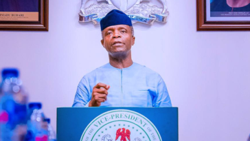 FG Says It Plans To Create 21m Jobs And Lift 35m People Out Of Poverty By 2025