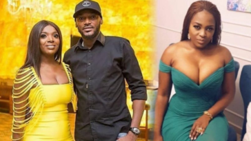 """""""Annie Knows I'm Not In Contact With 2Face And He's Not My Friend"""" – Pero Adeniyi Breaks Silence"""