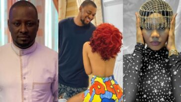 Prince Kpokpogri Confesses To Having Sex With Janemena From Morning Till Night [Audio]
