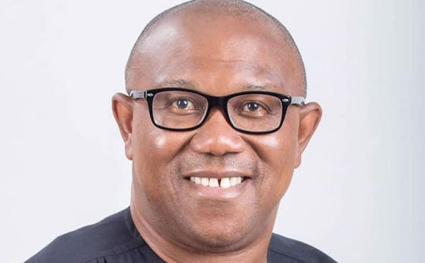 EFCC Invites Anambra Ex-Governor, Peter Obi For Questioning Over Pandora Papers