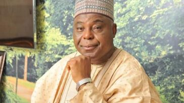 Raymond Dokpesi Reveals Why Nigerians Can't Trust An Igbo President In 2023
