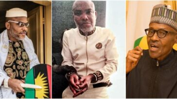 Nigerian Government Increases Treason, Terrorism Charges Against Nnamdi Kanu