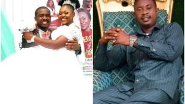 Nigerian Man Commits Suicide After His Wife Dumped Him Over His Financial Crisis