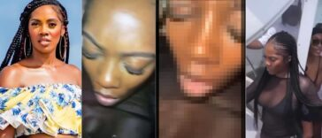 """""""I Can't Be Destroyed, I'm Not Ashamed"""" - Tiwa Savage Reacts To Her Leaked Sex Video"""