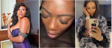 Chioma Ifemeludike Slam Those Supporting Tiwa Savage, Says She Must Apologize Over Leaked Sex Tape