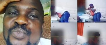 """""""Baba Ijesha Removed His Private Part And Told Me To Sit On Him"""" – Alleged Victim 6"""