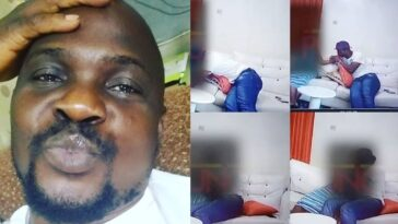 """""""Baba Ijesha Removed His Private Part And Told Me To Sit On Him"""" – Alleged Victim 3"""