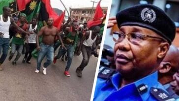 IPOB, ESN Behind Killing Of Two Traditional Rulers During Meeting In Imo – Police