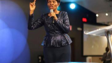 #EndSARS: God Will Avenge The Blood Of Innocent Nigerian Youths - Faith Oyedepo