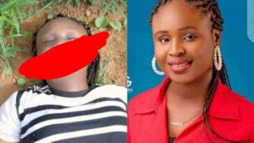 Online Vendor, Joy Ogochukwu Allegedly Raped To Death By Male Customer In Benue