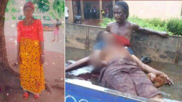 Miyetti Allah Reacts As Fulani Herdsmen Hack Woman To Death On Her Farm In Enugu