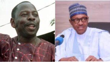 Buhari May Pardon Ken Saro-Wiwa 26 Years After He Was Killed By Gen Sani Abacha