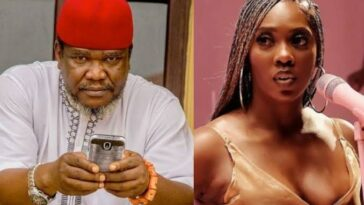 People Who Do Worst In Their Secret Places Are Now Judging Tiwa Savage - Ugezu Jideofor
