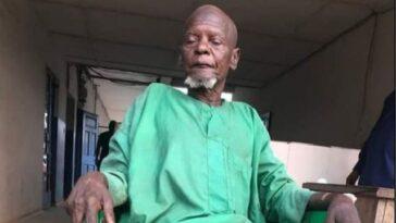 How Bandits Attacked Oyo Prison To Free Fulani Warlord, Iskilu Wakili From Detention