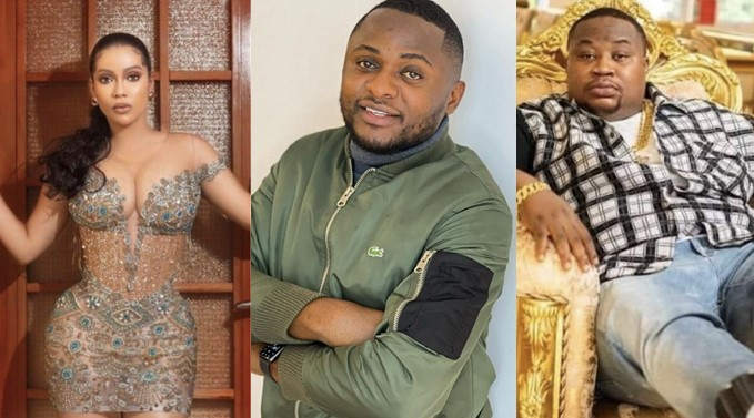 Any Man Who Gives His Side Chic The Balls To Call & Threaten His Wife Is A Fool – Ubi Franklin