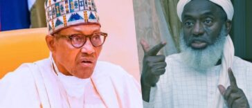 Sheikh Ahmad Gumi Reveals Why Buhari Should Not Declare Bandits As Terrorist In Nigeria
