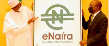 Buhari Launches Digital Currency, eNaira To Increase Nigeria's GDP By $29bn In 10 Years
