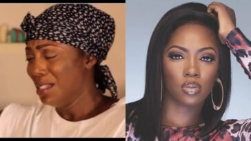 """""""Some People Will Be Happy When I'm Dead"""" - Tiwa Savage Says Amid Her Leaked Sεx Tape"""