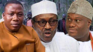 President Buhari Told Me To Warn Sunday Igboho, But He Didn't Listen – Ooni Of Ife