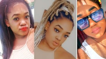 Young Lady Reveals Why She Visits Her Late Boyfriend's Grave Every Year To Spit On It