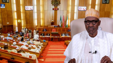 Senate Rejects Buhari's $700m Loan Request For Water Project, Summons Minister