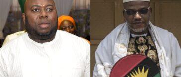 "Asari Dokubo Counters Nnamdi Kanu's IPOB, Says ""Election Must Hold In Anambra"""