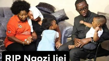 Delta State Governor Visits Family Of Aide Who Was Assassinated By Gunmen [Photos] 7