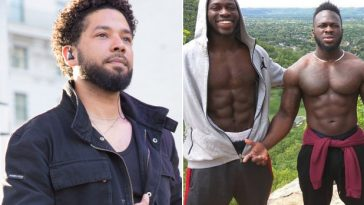 Police Believes Actor Jussie Smollett Rehearsed And Paid Two Nigerian Brothers To Attack Him 5