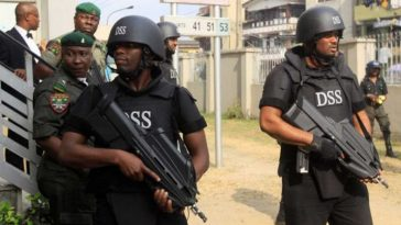 Breaking News: DSS Makes U-turn, Withdraws Invitation Of Top INEC Officials 2