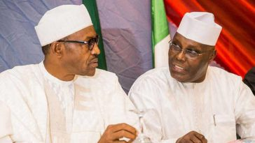 Buhari Is Showing His True Colour, He's More Of A Power Monger Than A Democrat - Atiku 7