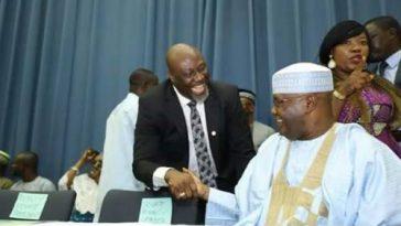 2019 Presidential Election: What God Told Me About Atiku Abubakar – Dino Melaye 7