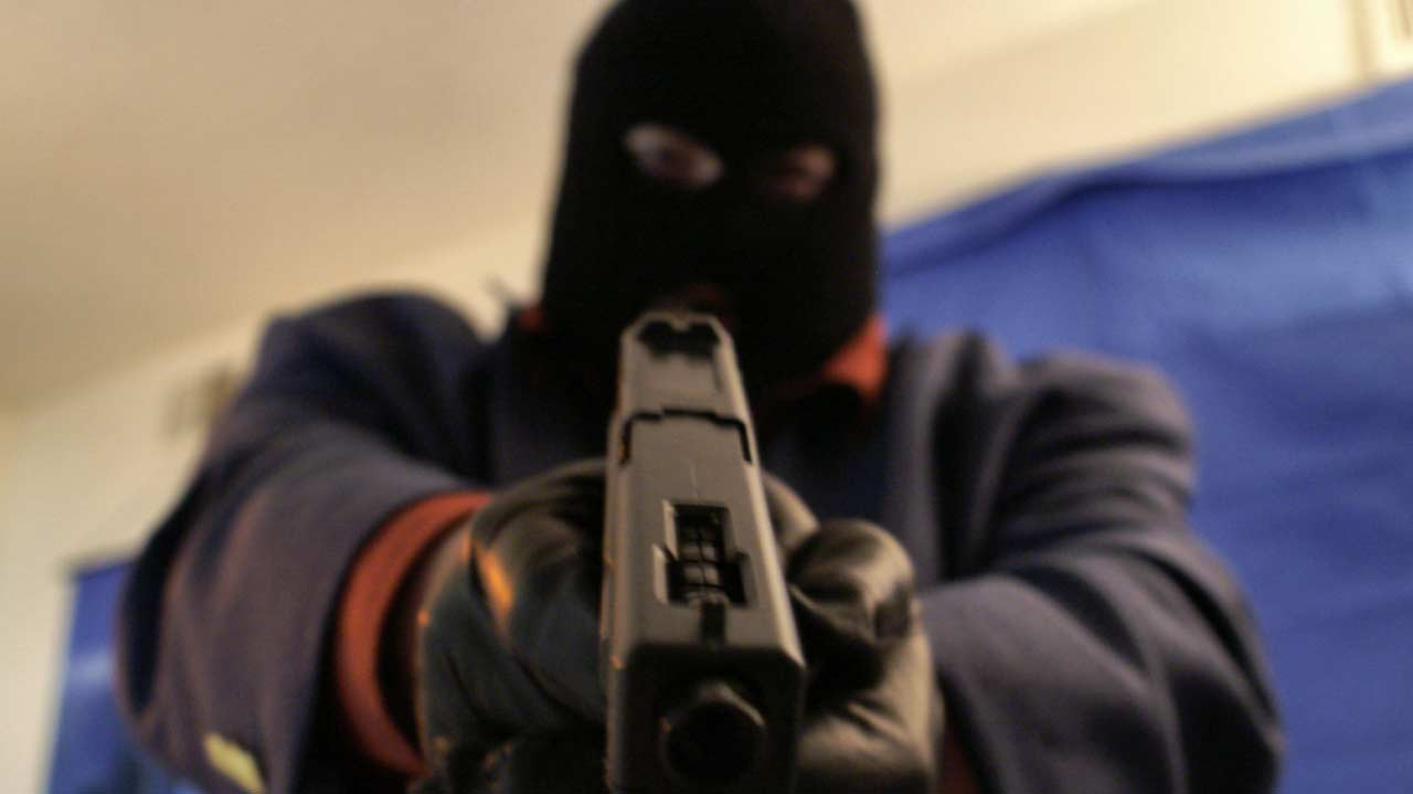 15-Year-Old Secondary School Student Shot Four Times By Unknown Gunmen In Ekiti 1