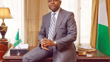 Ohanaeze Has No Influence Over Igbo Youths, Atiku Endorsement Of No Value - Moghalu 1