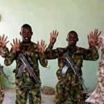 Nigerian Army Disown Four Soldiers Who Publicly Declared Support For Buhari 28