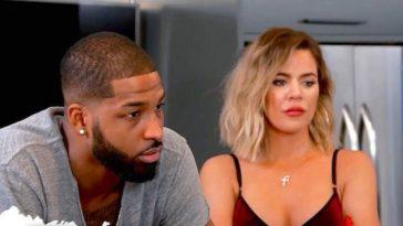 ''Sorry i was Tristan's side piece'' - Khloe Kardashian to Jordan Craig 12