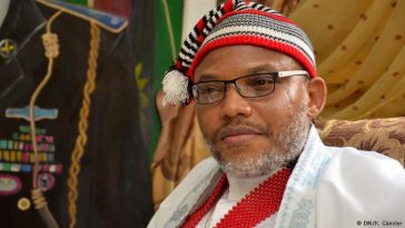 """I'm Coming To Nigeria"" – Nnamdi Kanu Says As He Reveals Why Saturday Election May Not Hold 6"