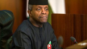 Osinbajo Speaks On Resigning As VP Over Exclusion From Security Meeting [Video] 4