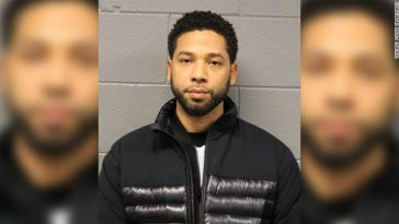 Jussie Smollett Arrested; Paid $3,500 to stage his attack to promote his career 5
