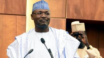 INEC Promises Automatic Employment For Corps Members Who Do Well On Election Duty 2