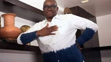 EFCC Are Coming To Search My House In Ekiti For 'Atiku Election Money' – Fayose 4