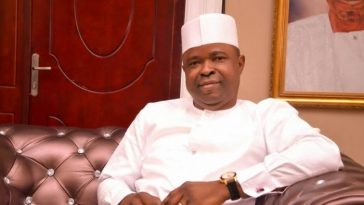 PDP Reacts As Police Arrests Kwara Senator Over Alleged Murder, Hours To Election 5