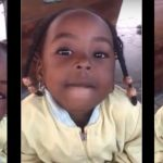 2-Year-Old Girl Says She will Vote Atiku Because Buhari is Wicked [Video] 28