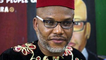 IPOB Leader, Nnamdi Kanu Advises Ndigbo On What To Do About Coronavirus Pandemic 5